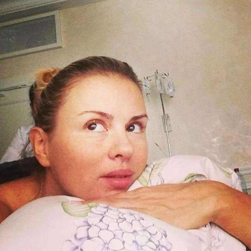 Анна Семенович в больнице: чем отравилась, состояние здоровья сейчас