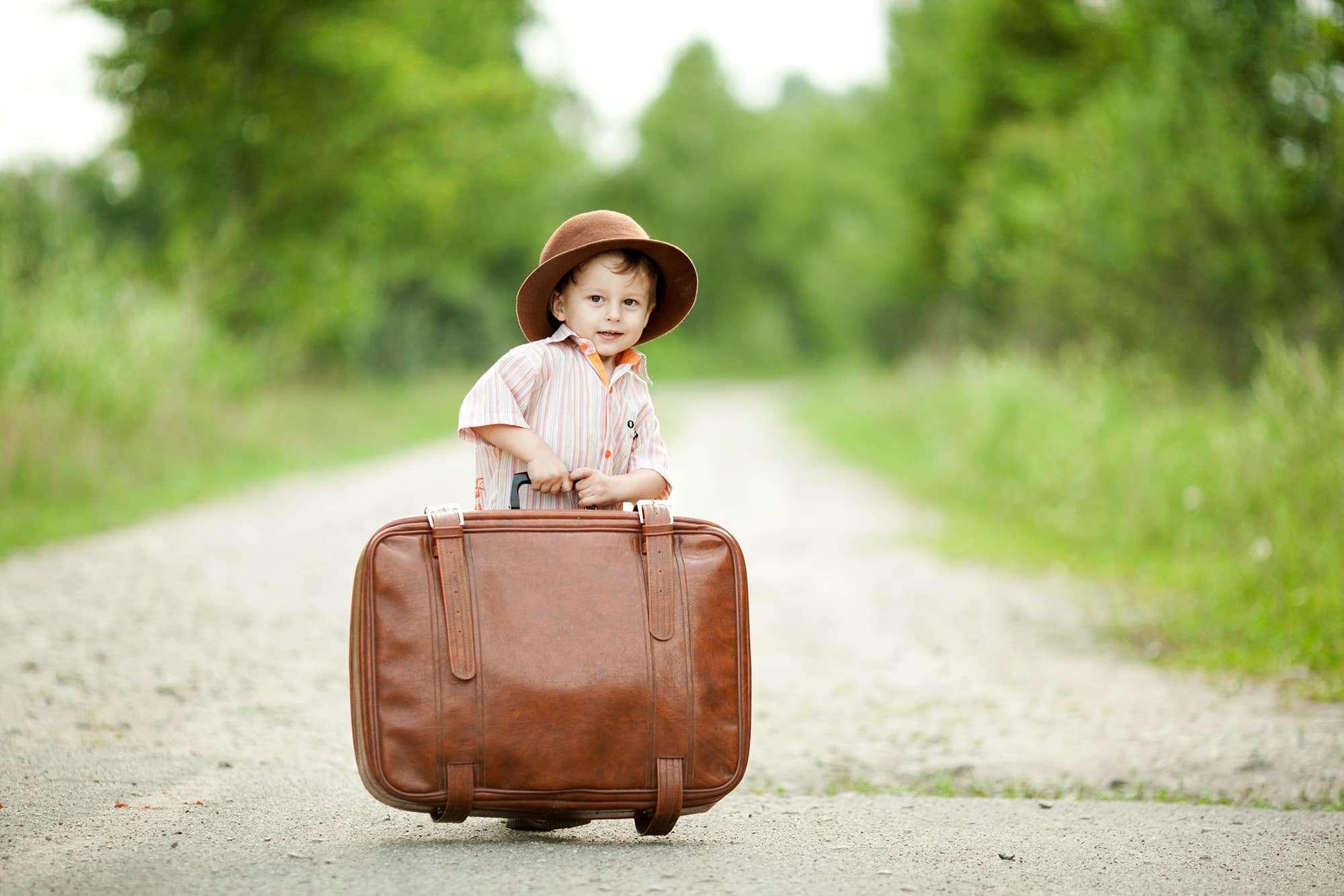 Изменился порядок выезда детей за границу: что поменялось с 12 июня 2019 года