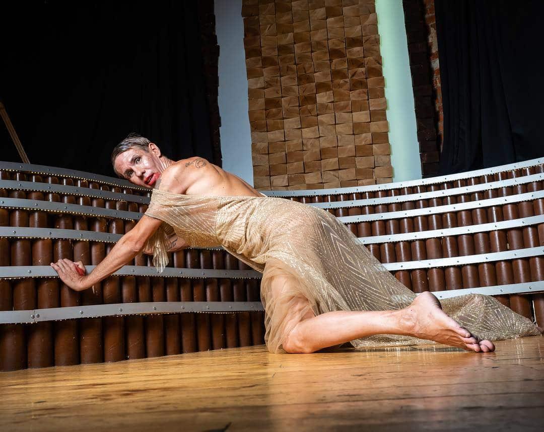 Алексей Панин сменил пол или нет: фото в женском платье. Что произошло с актёром