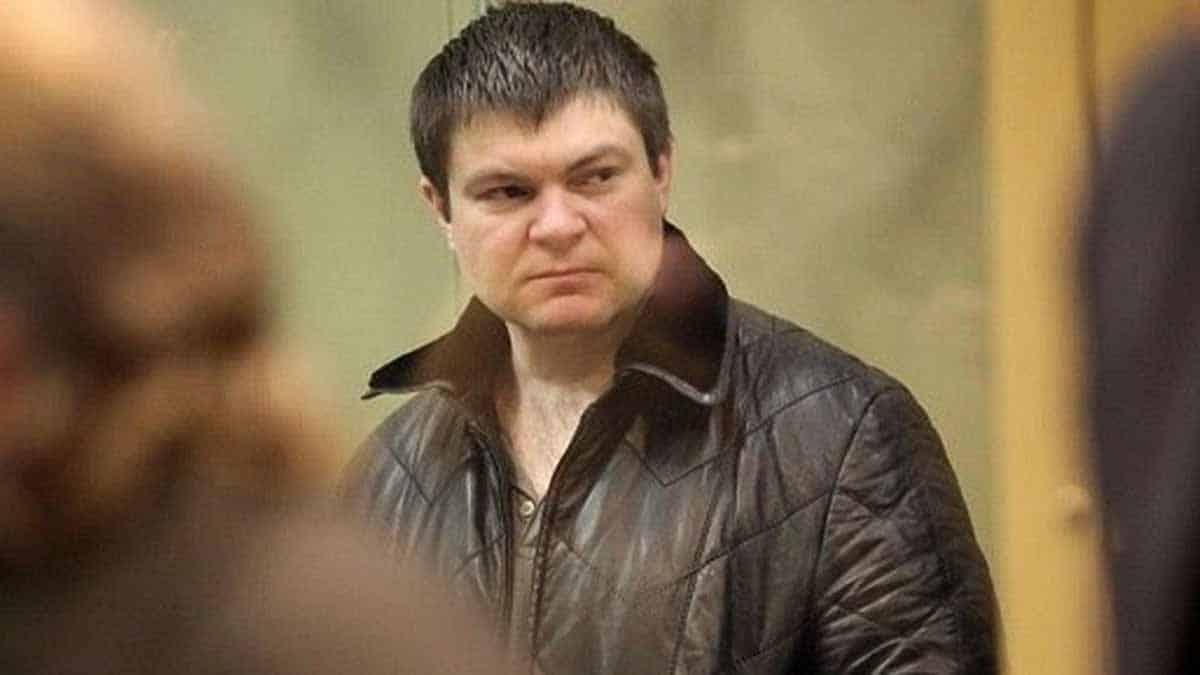 Сергей Цапок: кто такой. Лидер кущёвской банды, как и когда умер, в каком году. Фото и биография