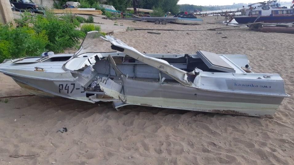 Юлия Гольдина погибла в кораблекрушении на Волге: причины и обстоятельства смерти, все детали и подробности