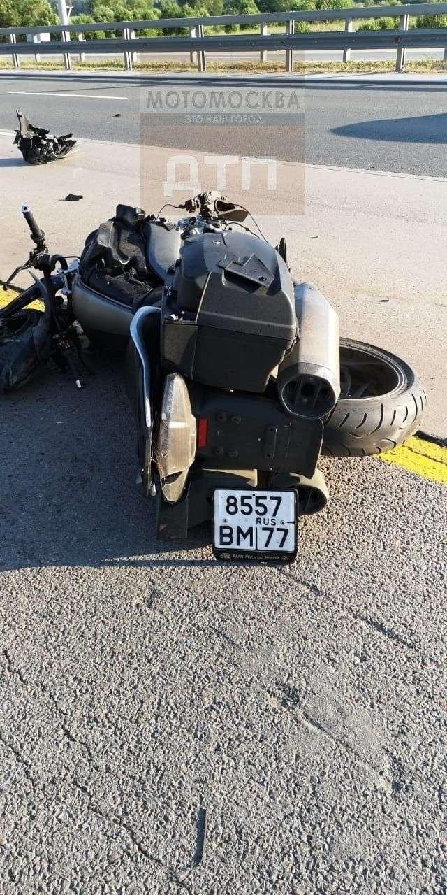Блогер Болт умер: разбился на мотоцикле. Фото с места трагедии