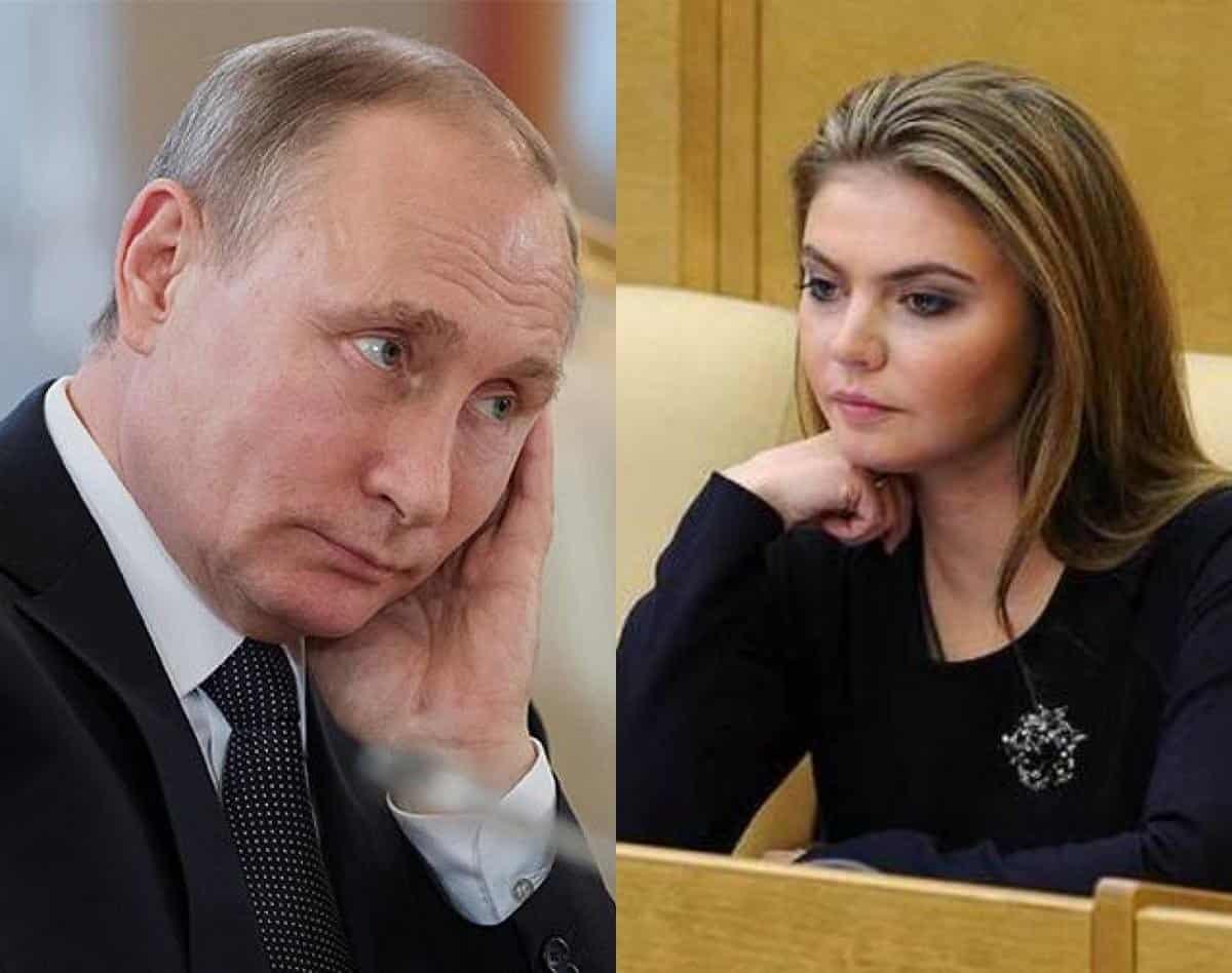 Муж Алины Кабаевой: кто он, кто отец её детей