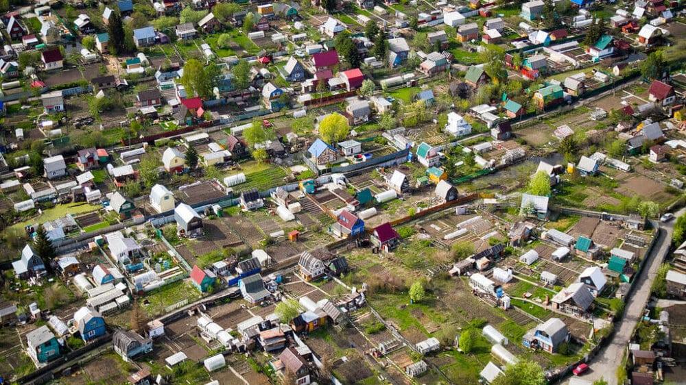 Излишки земли можно оформить в собственность: новый закон 2019