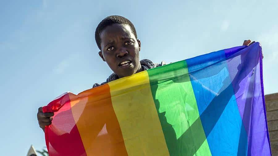 Ботсвана узаконивает гомосексуализм и отменяет закон колониальной эпохи