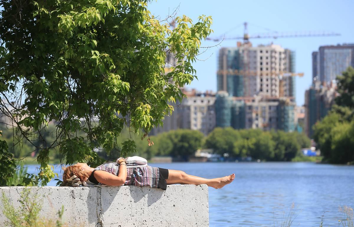 Прогноз погоды в Москве на выходные 29 и 30 июня 2019 - точный от Гидрометцентра. Придёт похолодание или нет, что говорят синоптики