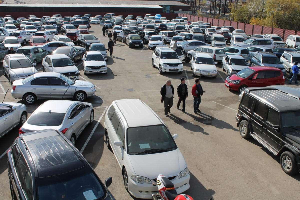 Почему дорожают автомобили с пробегом в России?