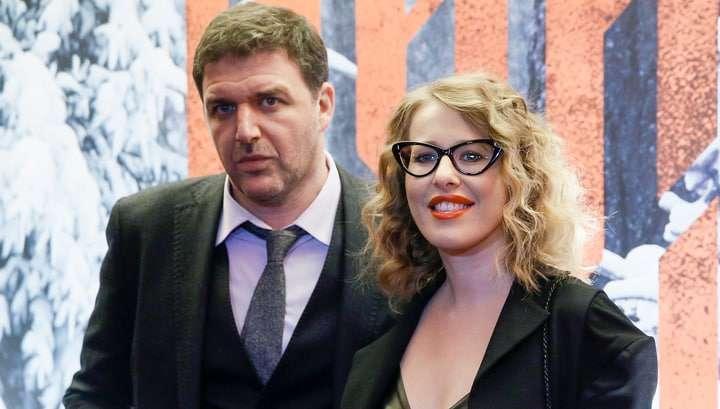 Ксения Собчак официально развелась с Виторганом
