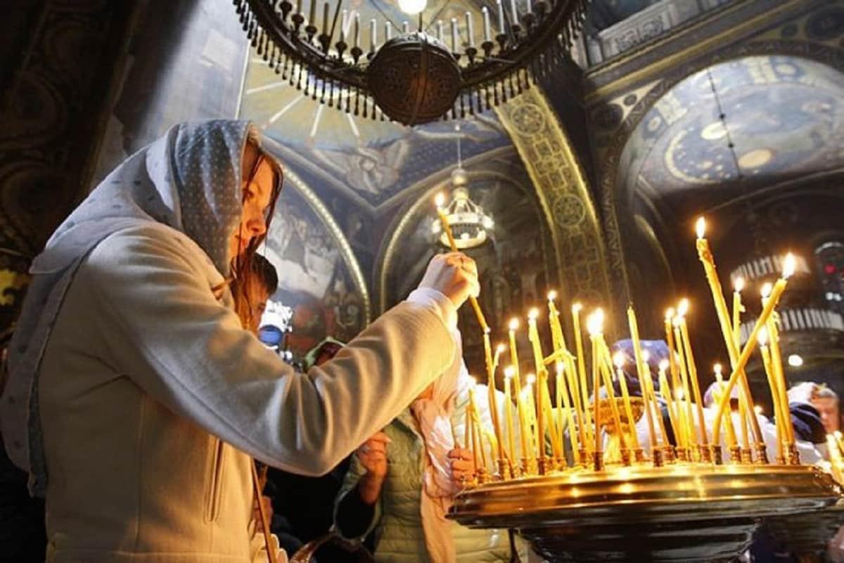 Все Родительские субботы в 2019 году: какого числа у православных, календарь