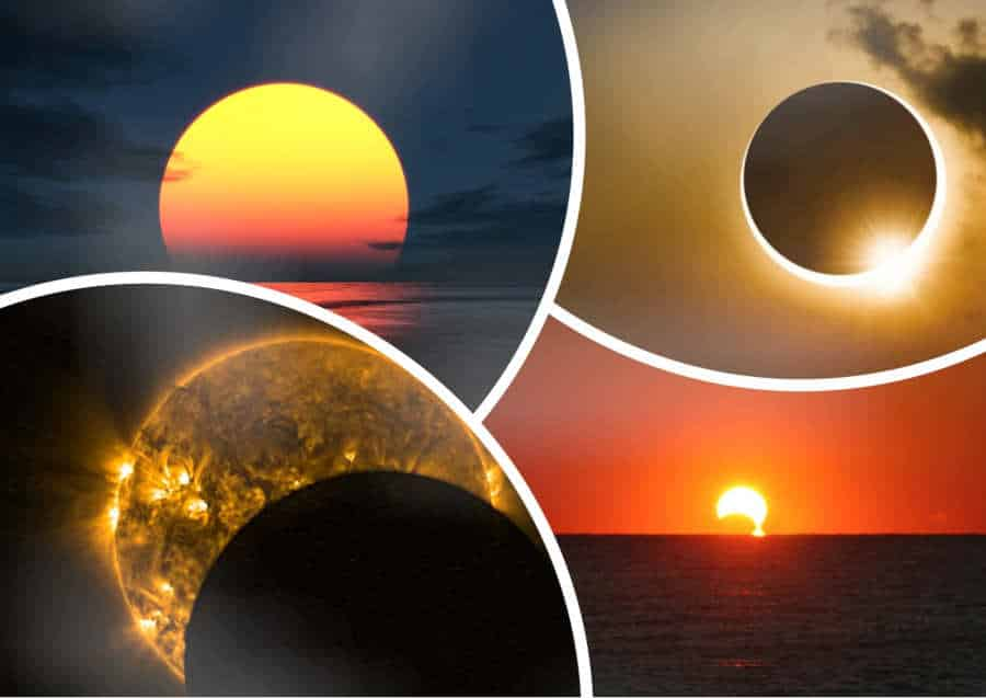 Затмение в июле 2019 года: солнечное и лунное, когда, какого числа будет