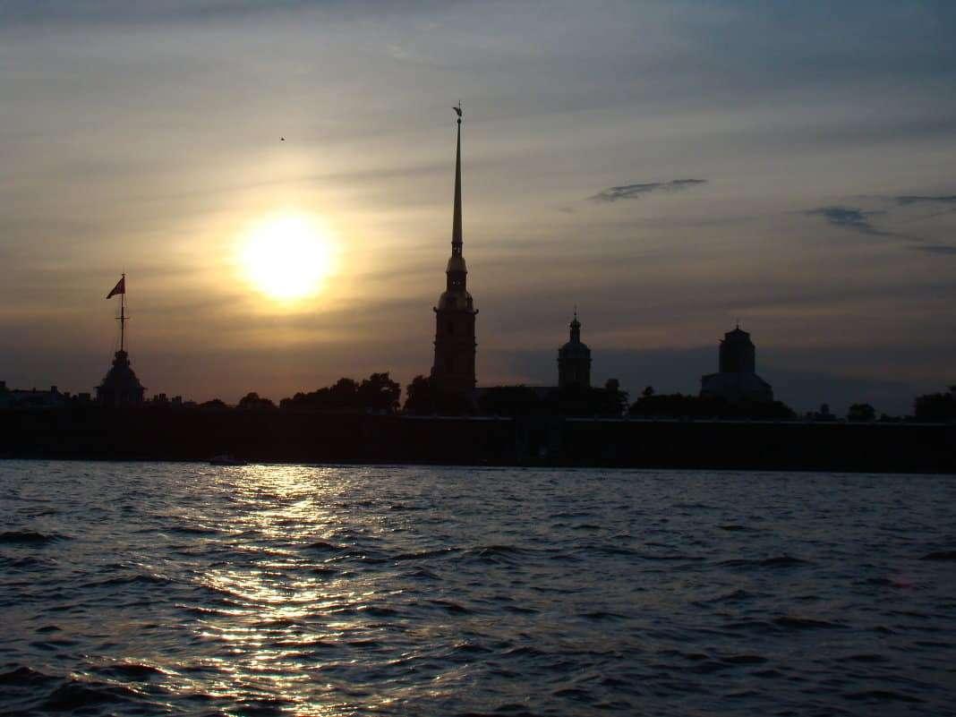 Белые ночи в Санкт-Петербурге в 2019 году: когда начинаются и сколько длятся