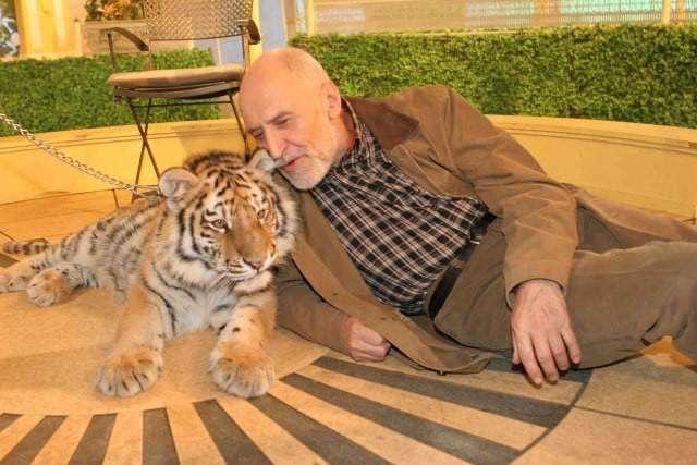 Николай Дроздов больше не ведёт «В мире животных»: причины ухода из программы