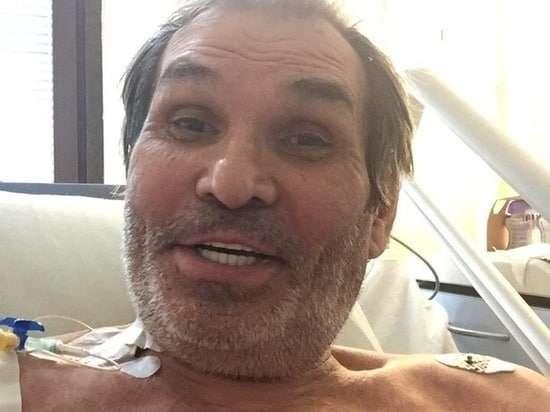 Бари Алибасов: потерял память и выписан из больницы