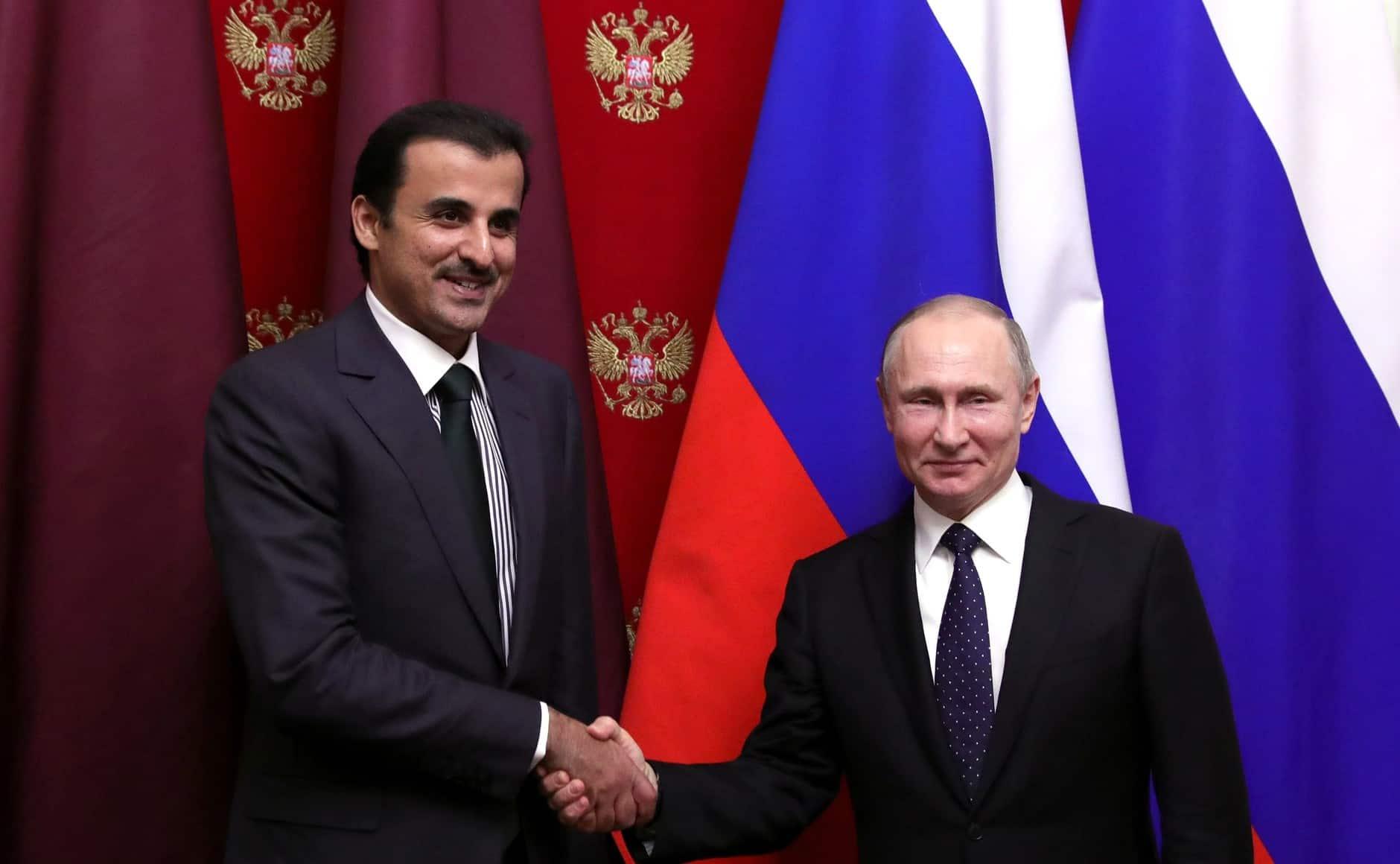 Сотрудничество Катара и России: новые горизонты
