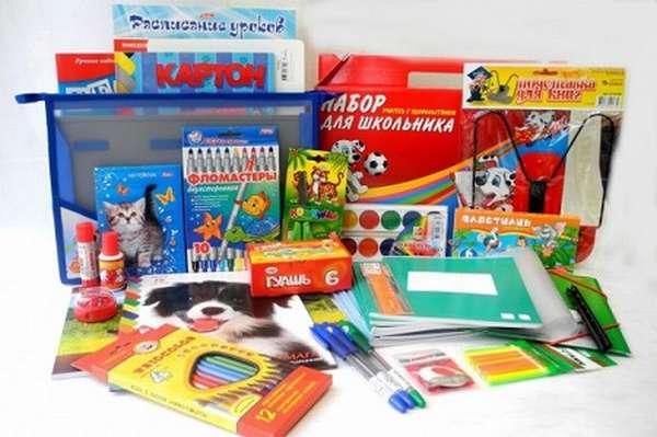 Список вещей для первоклассника в школу: сколько стоит, канцелярия, книги, школьная и спортивная форма