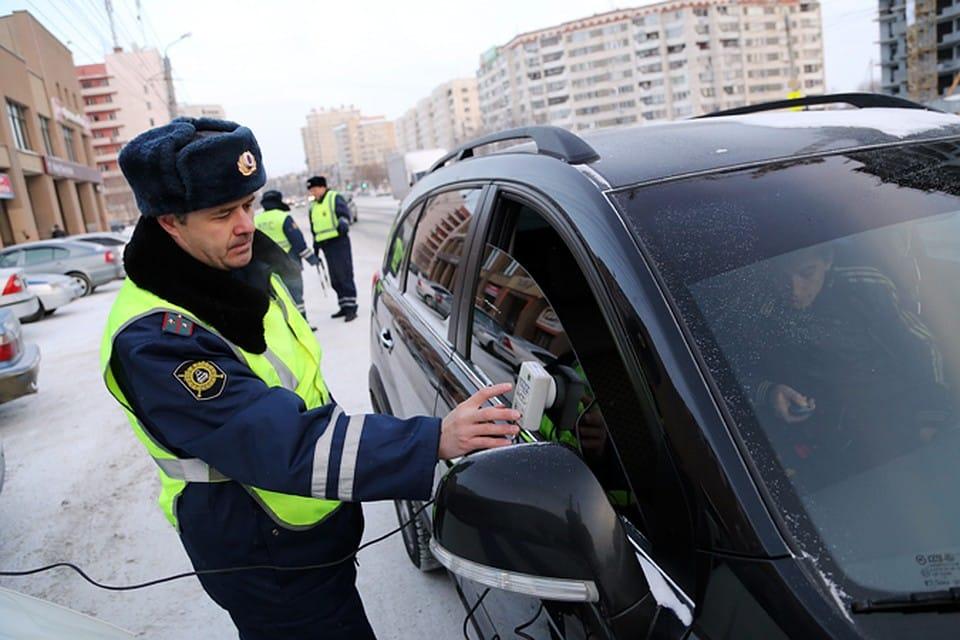 В России могут разрешить тонировку уже в 2019 году
