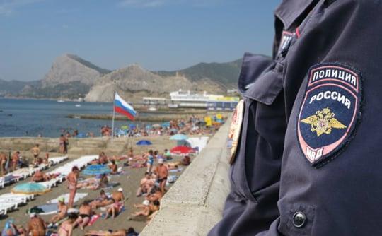Куда можно выезжать Российским полицейским за границу в 2019 году