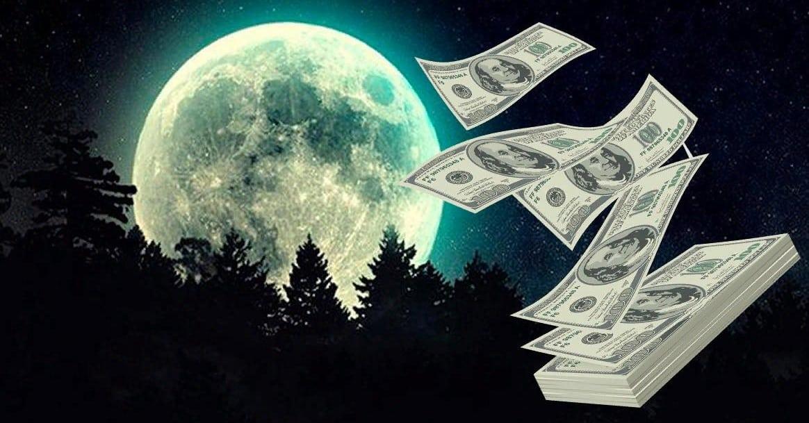 Лунный денежный календарь июль 2019. Календарь финансовых операций, благоприятные и неблагоприятные дни