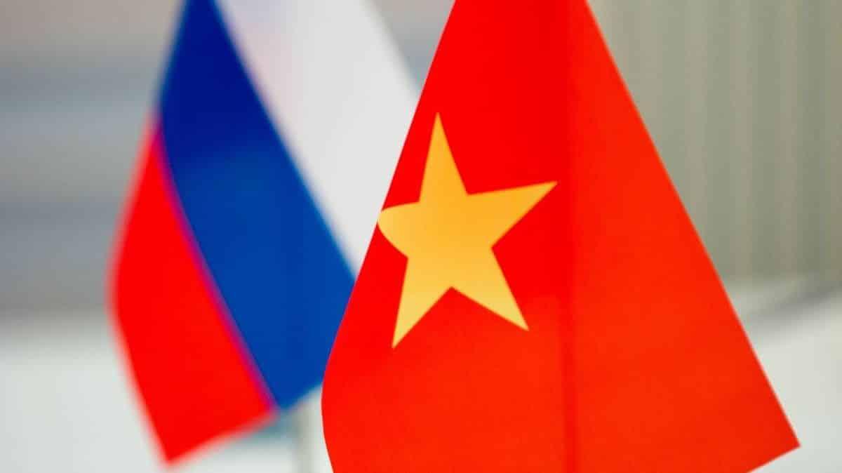Россия и Вьетнам: новые взаимовыгодные соглашения, сотрудничество