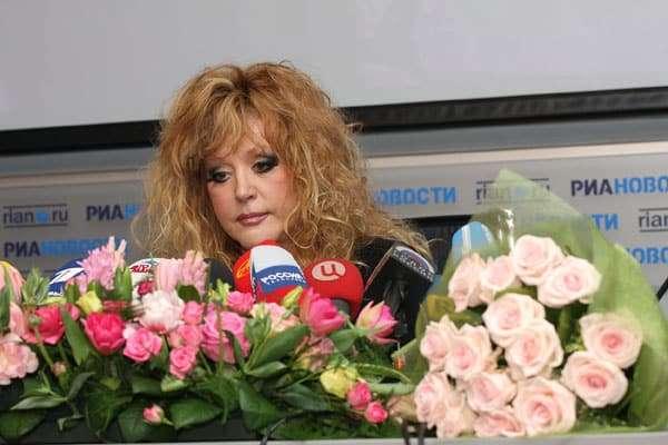 Пугачева купила место на кладбище: склеп примадонны, что скрывает от поклонников Пугачёва?