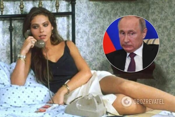 Актриса Орнелла Мути сядет в тюрьму за ужин с Путиным: какой срок получила
