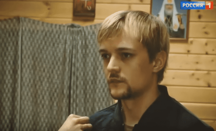 Приёмный сын Сергея Зверева ушёл жить в монастырь