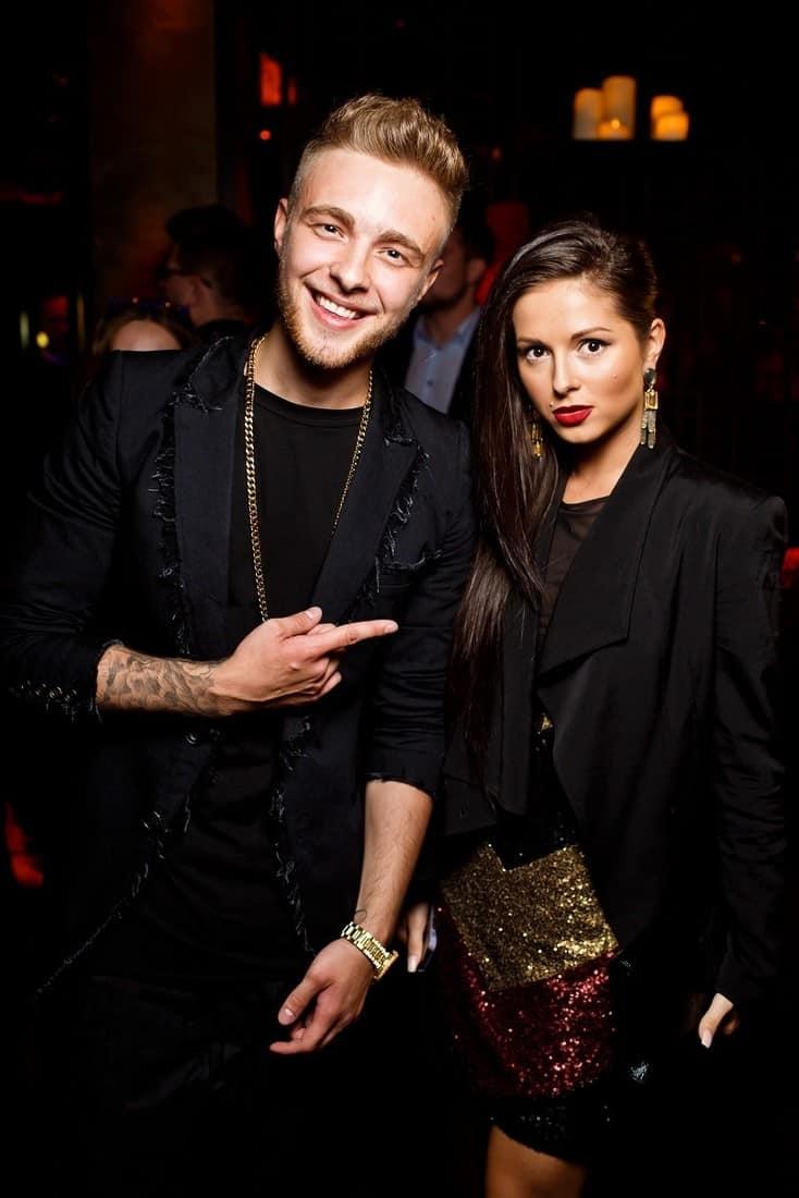 Сколько лет Егору Криду, когда день рождения. С кем встречается. Детские фото Инстаграм