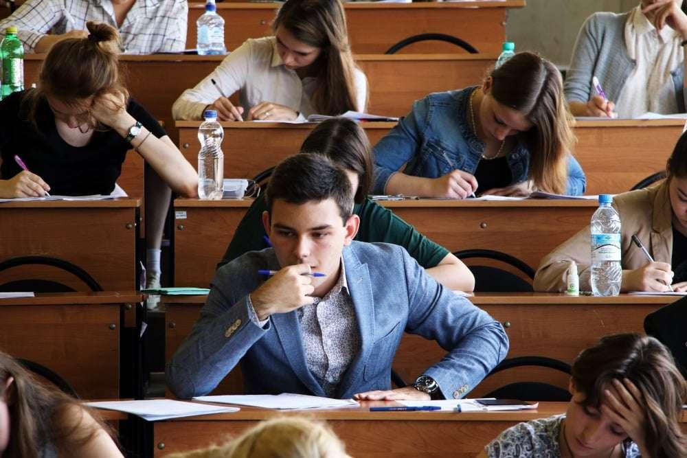 Вступительные экзамены в ВУЗы в 2019 году: изменения в экзаменах, как поступить онлайн