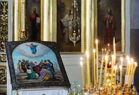 Церковные праздники в июне 2019: список церковных постов, когда будет Родительская суббота