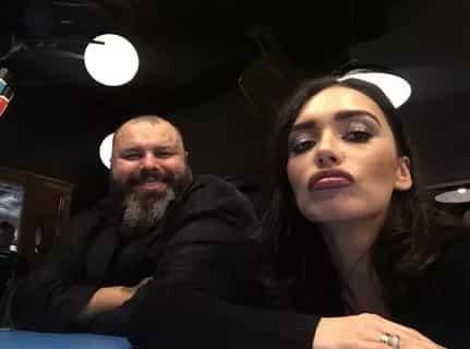 Максим Фадеев спал с Серябкиной или нет