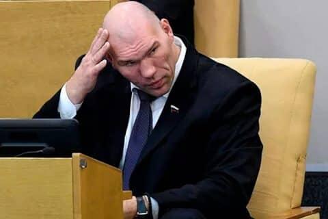 Николай Валуев: чем болеет, диагноз. Опухоль головного мозга правда или нет. Состояние здоровья сегодня