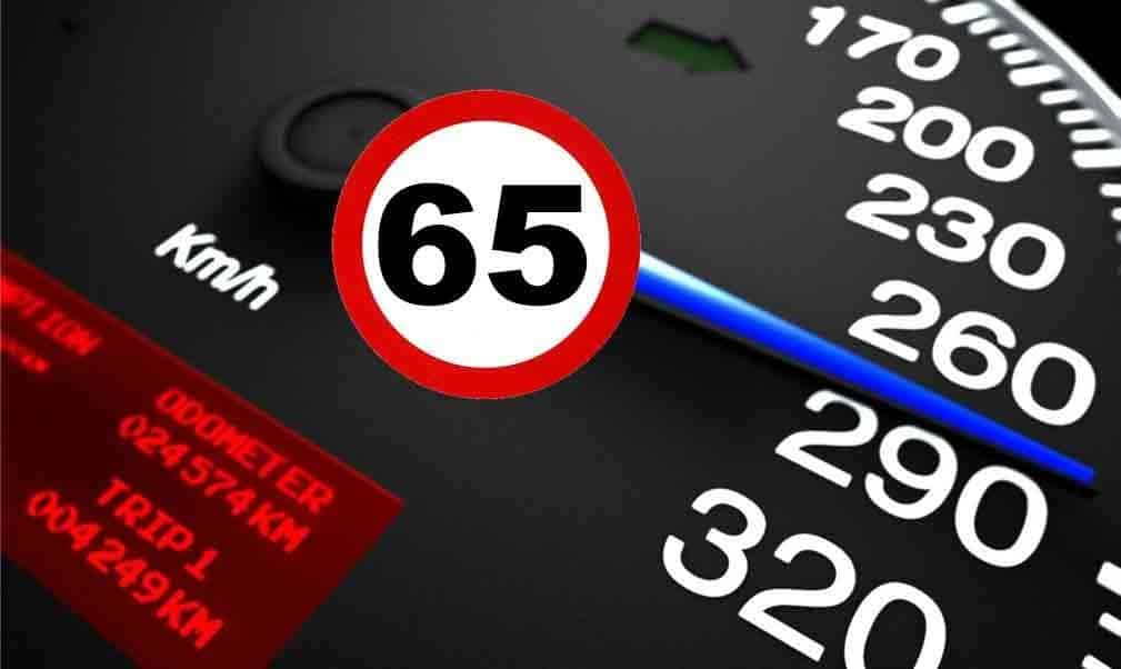 Скоростной предел в России могут повысить до 130 км/ч: какие изменения в 2019 году
