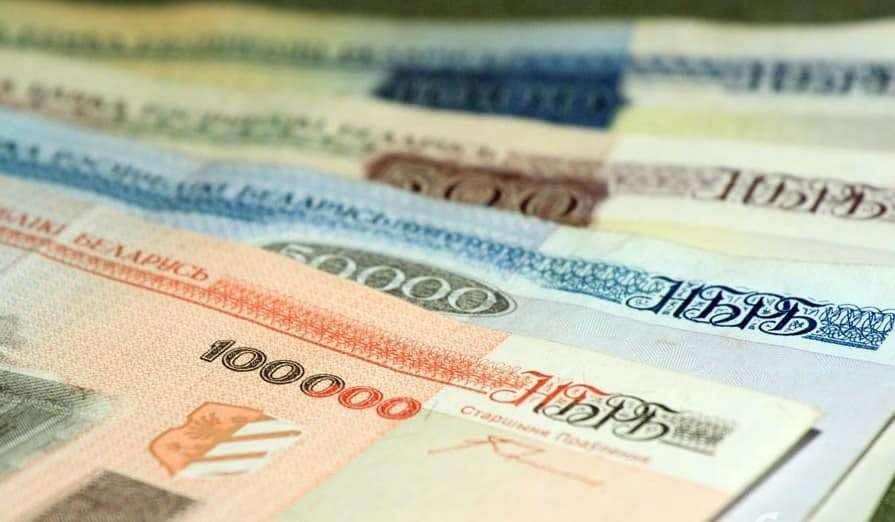 Большие проблемы кредитования в Беларуси