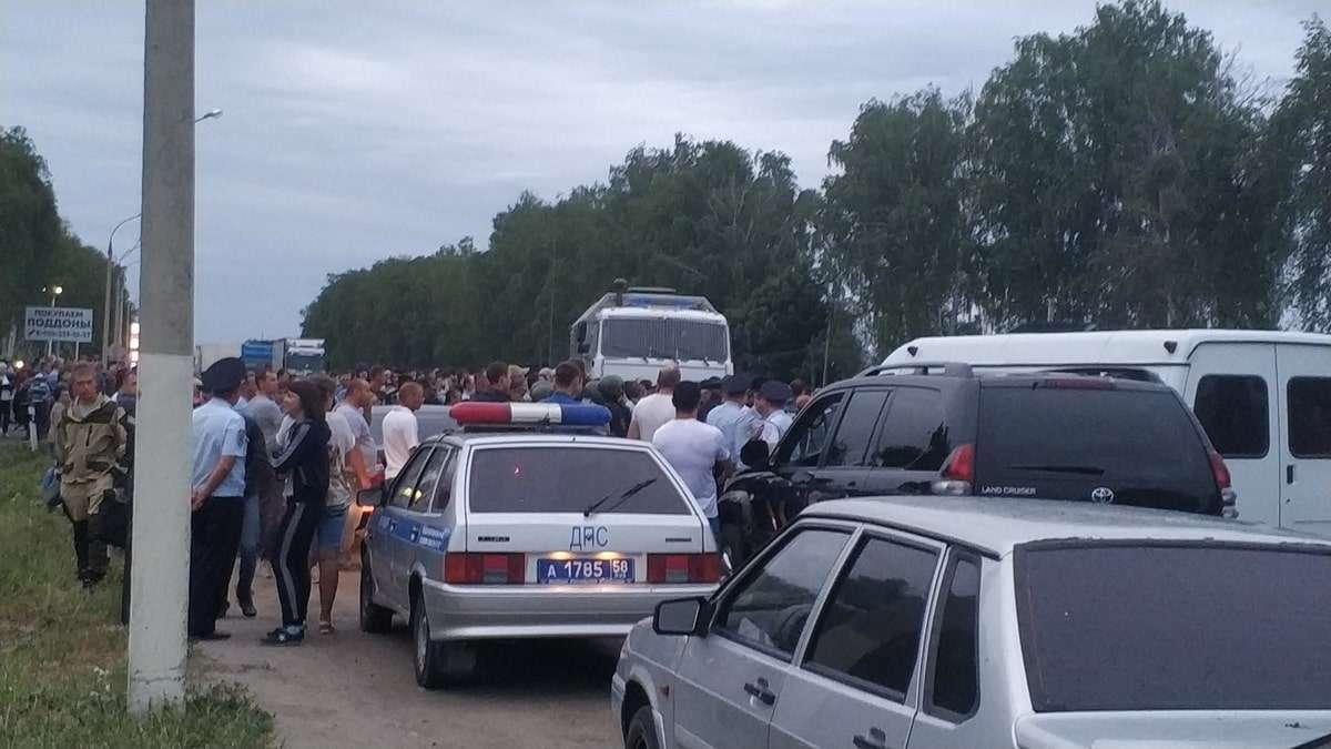 Драка с цыганами в Чемодановке: последние новости, сколько пострадало и погибло, будут выселять цыган или нет