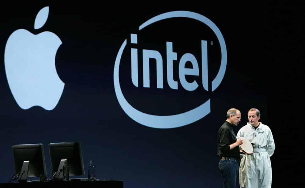 Apple ведет переговоры о покупке немецкого подразделения Intel, разрабатывающего модемы