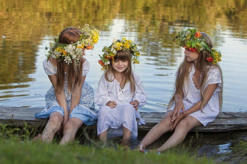 Когда будет Иван Купала в 2019 году в России, какого числа. Особенности и традиции праздника 6 июля. Популярные ритуалы