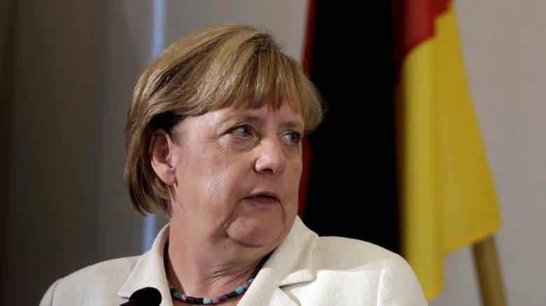 Чем больна Ангела Меркель. Диагноз и почему происходят приступы. Сколько лет канцлеру Германии
