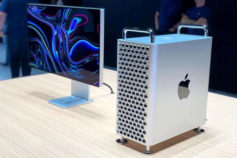Mac Pro и Pro Display XDR должны появиться в сентябре