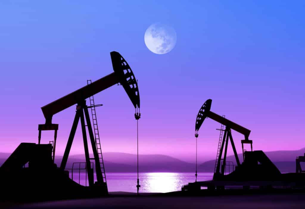 Цена на нефть растёт: причины роста, что ожидать в ближайшее время