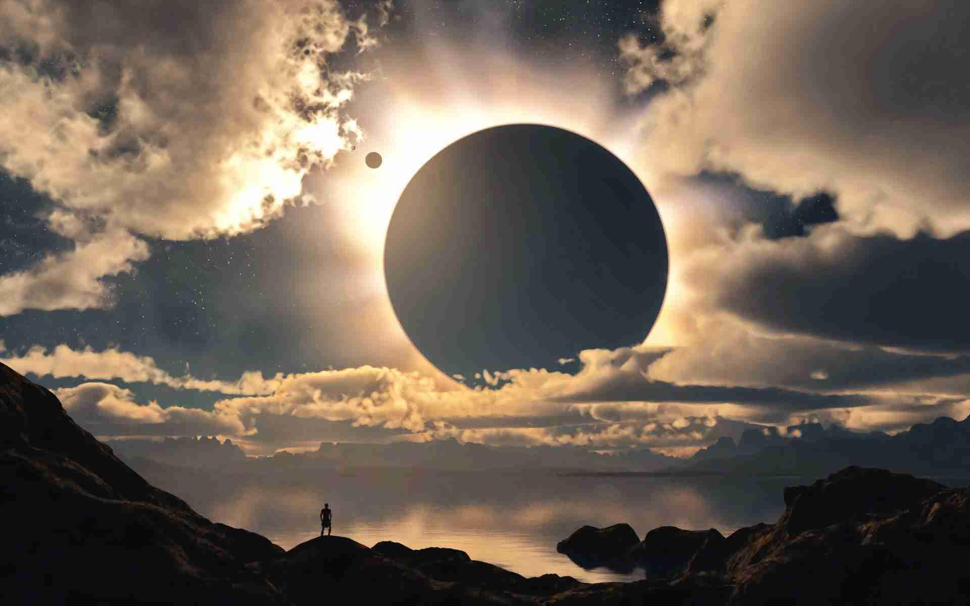 Солнечное затмение 2 июля 2019 года: как влияет на человека, какие ритуалы нужно проводить