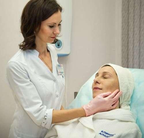 Юлия Рутберг – пластические операции на лице, фото до и после пластики лица, носа.