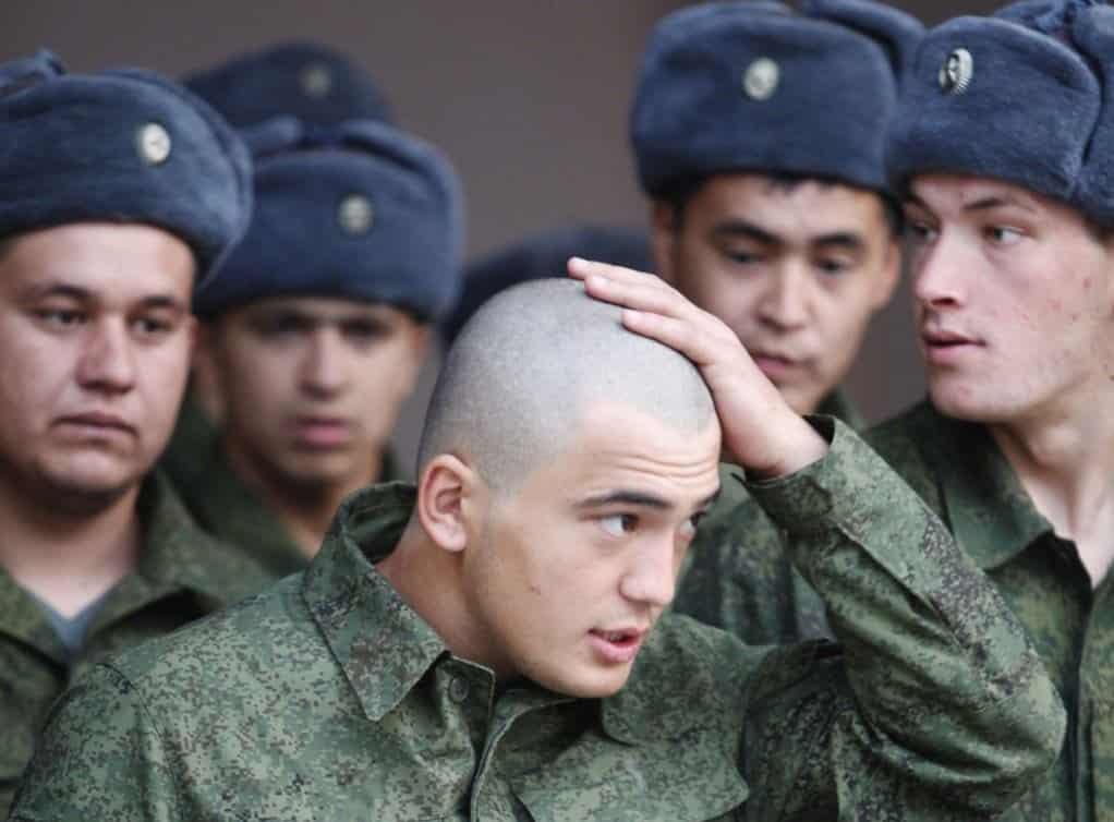 Как теперь будут призывать в армию? Новые изменения призыва на службу