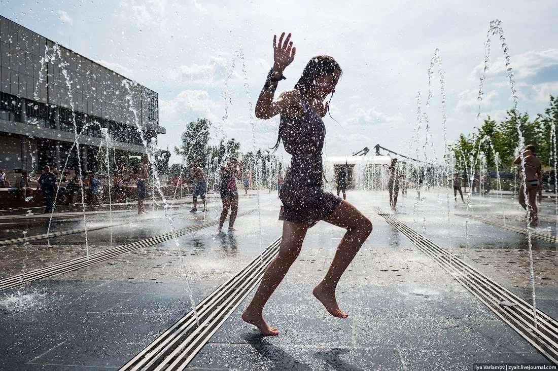 Какая будет погода в Москве 12 июня 2019: прогноз от Гидрометцентра