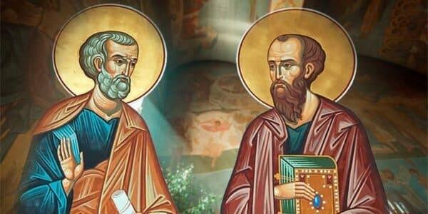 День Петра и Павла в 2019 году: какого числа, что нельзя делать в этот день