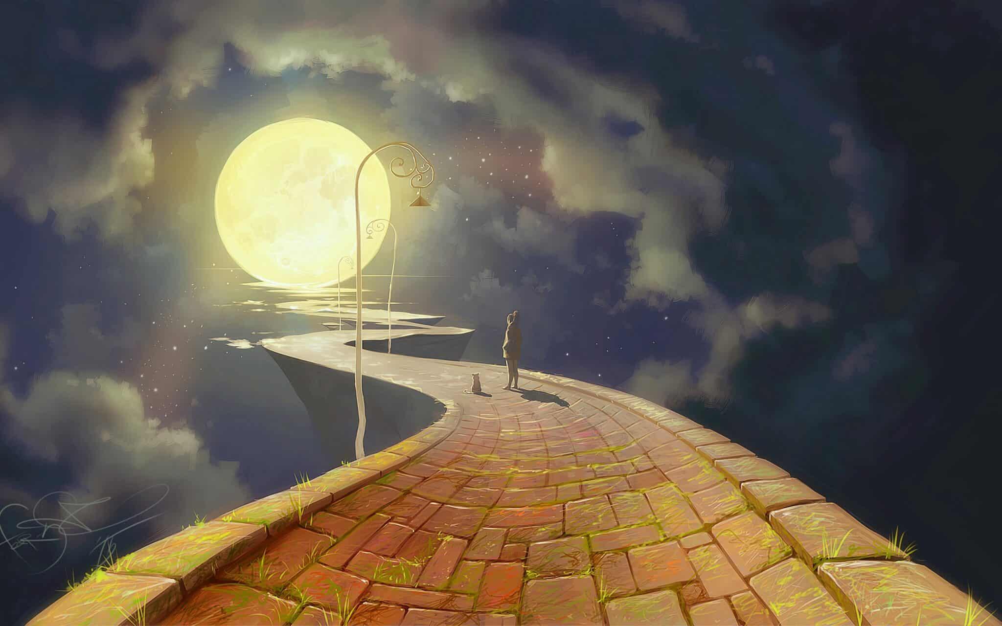 Лунный календарь с 24 по 30 июня 2019. Фазы луны по дням, благоприятные и неблагоприятные дни, рекомендации астрологов