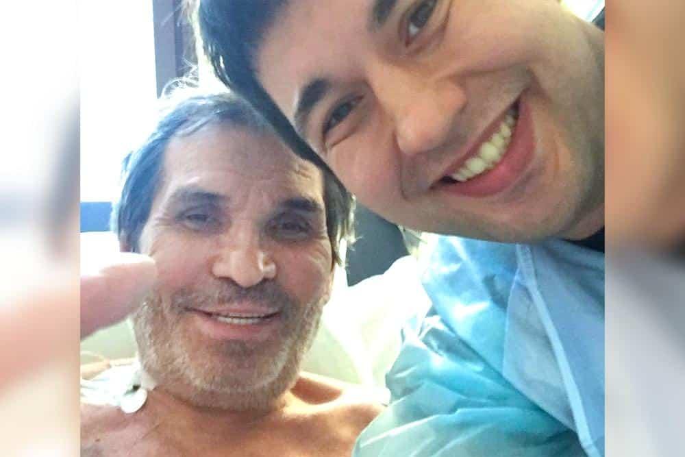 Состояние Бари Алибасова сегодня 12 июня: вышел из комы, как себя чувствует сейчас