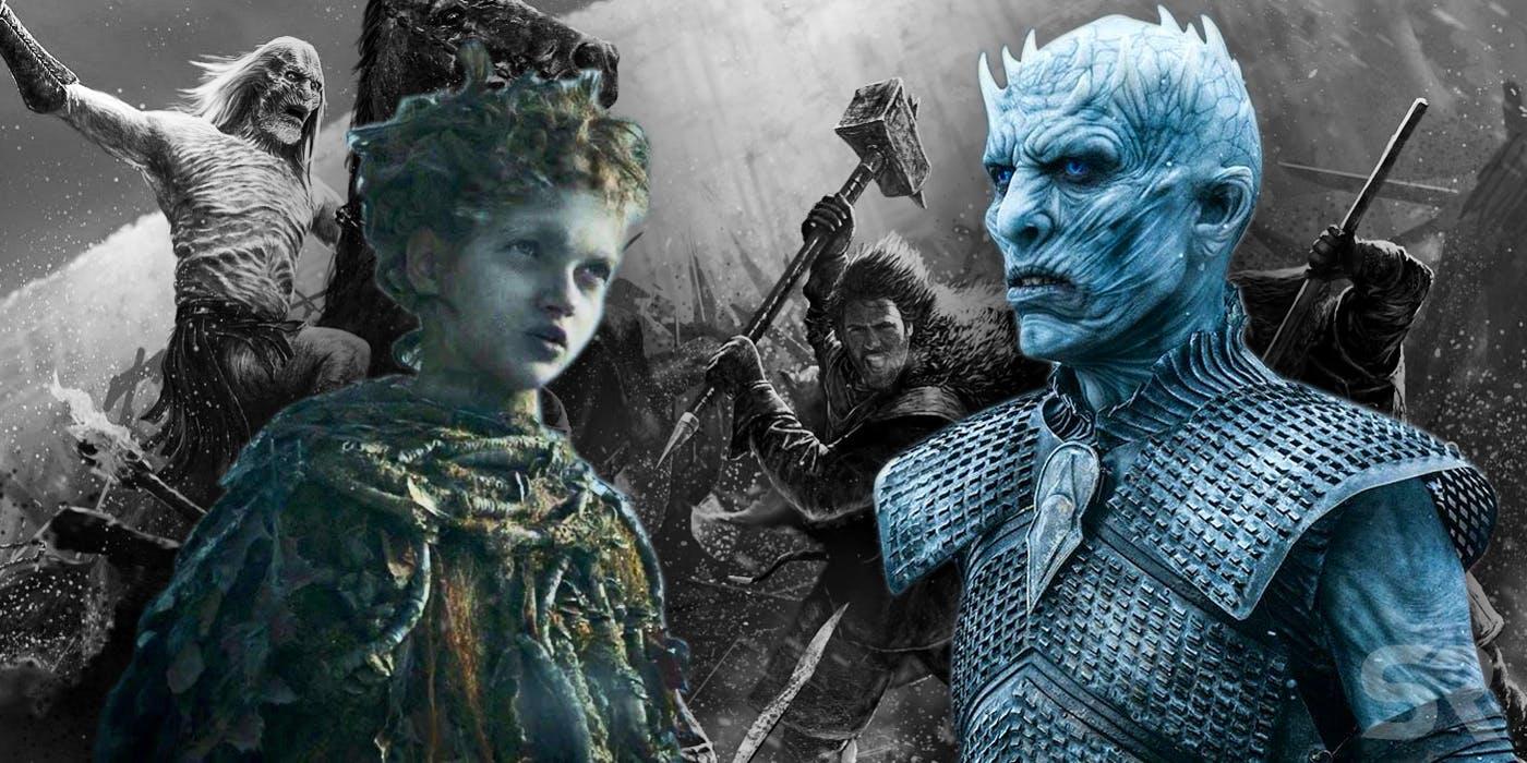 Сериал Долгая ночь приквел по Игре престолов: сюжет, где и как снимают, актёры и роли
