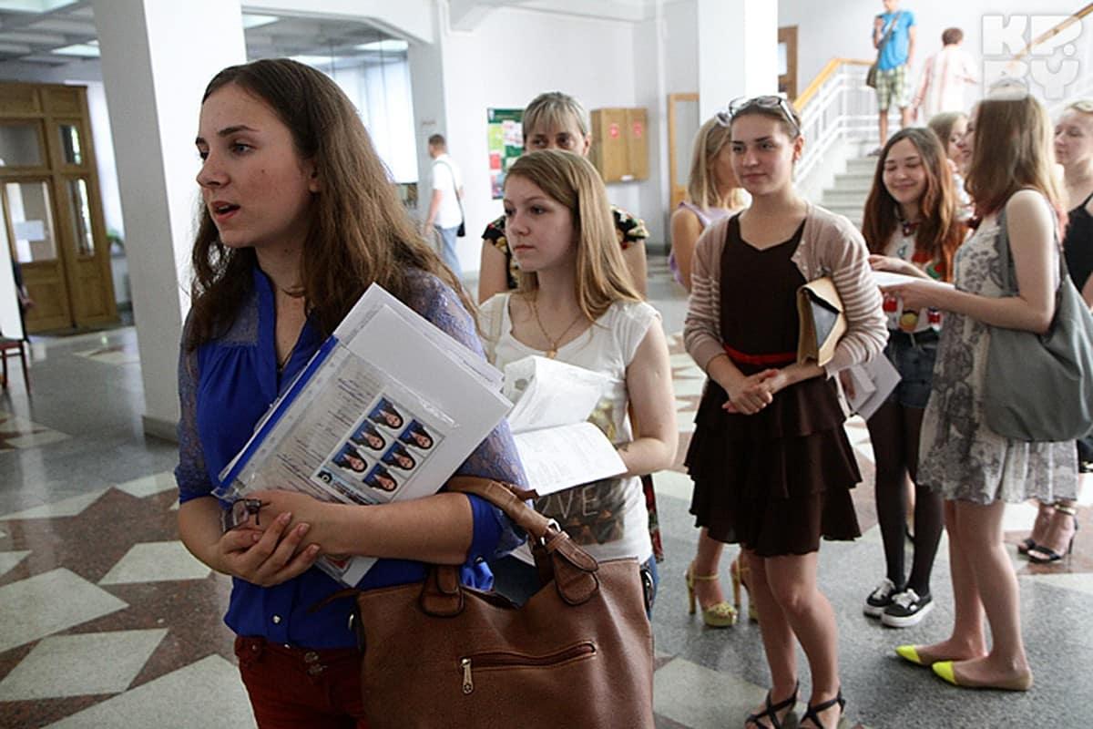 Как поступить в ВУЗ на бюджет в 2019 году в России