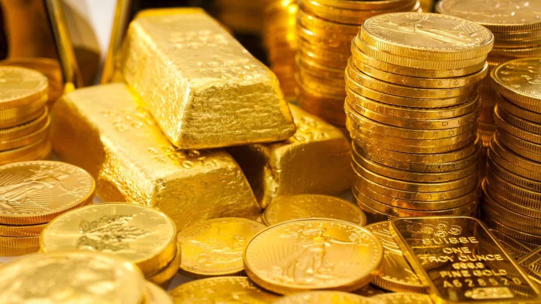 Каким будет курс золота в ближайшее время: что влияет на курс, прогнозы