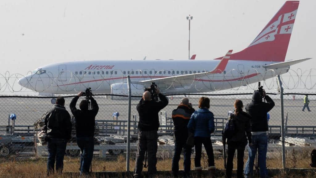 Полеты в Грузию из России, почему отменили в 2019-м году. Какие убытки несут страны